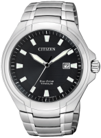 Citizen Eco-Drive Super Titanium BM7430-89E