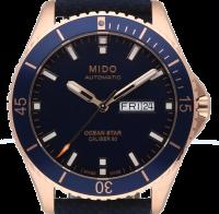 Mido Ocean Star Captain Automatik M026.430.36.041.00