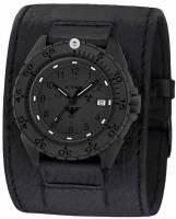KHS XTAC Enforcer Black Titan Limited Edition KHS.ENFBTXT.LK