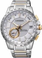 Citizen Elegant Eco Drive Satellite Wave CC3004-53A