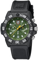 Luminox Navy Seal Chrono 3597 Series XS.3597