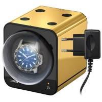 Beco Fancy Brick Gold Uhrenbeweger 309409