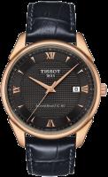 Tissot T-Gold Vintage Powermatic80 18K Gold T920.407.76.068.00