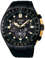 Seiko Astron Executive Novak Djokovic SSE174J1