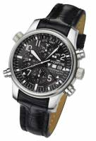Fortis F-43 Flieger Chronograph Alarm GMT Limited Edition 703.10.81 LC01