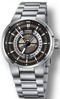 Oris Williams Day Date Automatik 01 733 7740 4154-07 8 24 50S