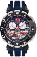 Tissot T-Race Nicky Hayden Limited Edition 2016 T092.417.27.057.03
