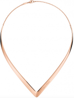 Calvin Klein outline Damen Choker KJ6VPJ100100