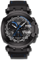Tissot T-Race Tom Lüthi 2018 Limited Edition T115.417.37.061.02