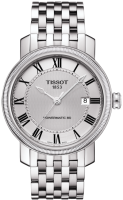 Tissot Bridgeport Powermatic 80 T097.407.11.033.00