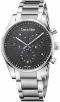 Calvin Klein steadfast Herren Chronograph K8S27141