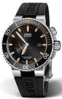 Oris Aquis Carlos Coste Limited Edition IV 01 743 7709 7184-Set RS