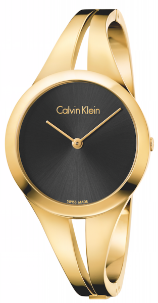 5ad6fed4ad68f3 Calvin Klein addict Damenuhr S K7W2S511