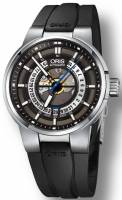 Oris Williams Day Date Automatik 01 733 7740 4154-07 4 24 54FC