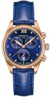 Certina DS-8 Lady Chronograph Chronometer C033.234.36.048.00