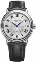 Raymond Weil Maestro Automatik Uhr 2837-STC-00659
