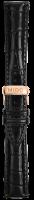 Mido Baroncelli Lederband mit PVD Schliesse 20/18 M600011114