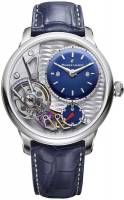 Maurice Lacroix Masterpiece Skeleton MP6118-SS001-434-1