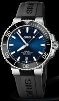 Oris Aquis Diving Date 39,5mm 01 733 7732 4135-07 4 21 64FC