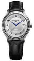 Raymond Weil Maestro Automatik Uhr 2837-STC-05659