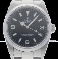Rolex Explorer Automatik 14270