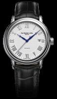 Raymond Weil Maestro Automatik Uhr 2837-STC-00308