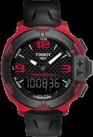 Tissot T-Race Touch Herrenuhr T081.420.97.207.00