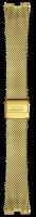 Mido Commander Edelstahlband PVD gold M605006365