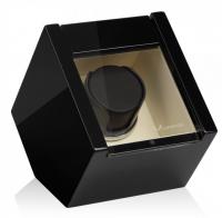Luxwinder LV2 Uhrenbeweger schwarz für 1 Uhr 6101122