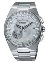 Citizen Elegant Eco Drive Satellite Wave CC2001-57A