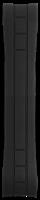 Mido Multifort Kautschukband 23/20mm M610012560