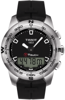 Tissot T-Touch II Herrenuhr T047.420.17.051.00