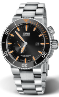 Oris Aquis Carlos Coste Limited Edition IV  01 743 7709 7184-Set MB
