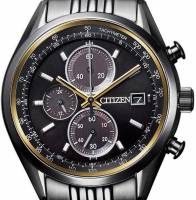 Citizen Promaster Chonograph Limited Edition CA0457-82E