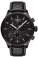 Tissot Chrono XL NBA Teams San Antonio Spurs Special Edition T116.617.36.051.04