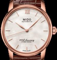 Mido Baroncelli II Lady Jubiläums Limited Edition M007.236.36.118.00