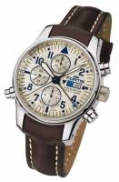 Fortis F-43 Flieger Chronograph Alarm Limited Edition 702.20.92 L16