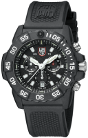 Luminox Navy Seal Chrono 3581 Series XS.3581