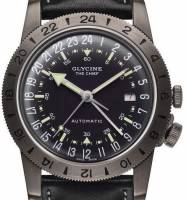Glycine Airman N1 The Chief GMT3 40mm Automatik GL0246