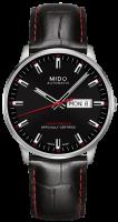 Mido Commander II Gent Automatik Chronometer M021.431.16.051.00 Ausstellungsstück