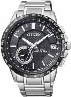 Citizen Elegant Eco Drive Satellite Wave CC3005-51E