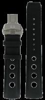 Tissot PRS 516 Automatik Lederband 20mm T600029599