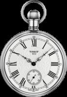 Tissot Lepine Handaufzug Taschenuhr T861.405.99.033.00