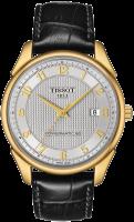 Tissot T-Gold Vintage Powermatic80 18K Gold T920.407.16.032.00