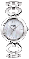Tissot T-Lady Pinky by Tissot T084.210.11.117.01