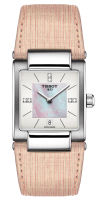 Tissot T-Lady T2 Square Diamanten Damenuhr T090.310.16.116.00