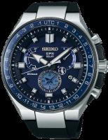 Seiko Astron GPS Solar Dual Time SSE167J1