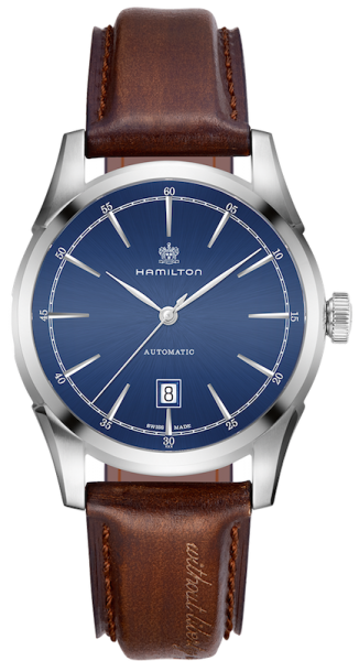 Hamilton Spirit of Liberty Automatik H42415541