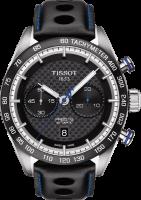 Tissot PRS 516 Alpine 2018 Valjoux Limited Edition T100.427.16.201.00