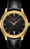 Tissot T-Gold Fascination Herrenuhr 18K Gold T924.410.16.051.00